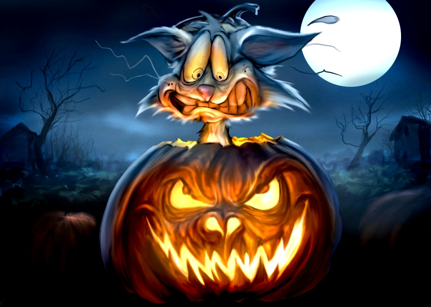 "Top 10 Halloween songs that are sure to put you in the ""Spirit"" of the season ; )"