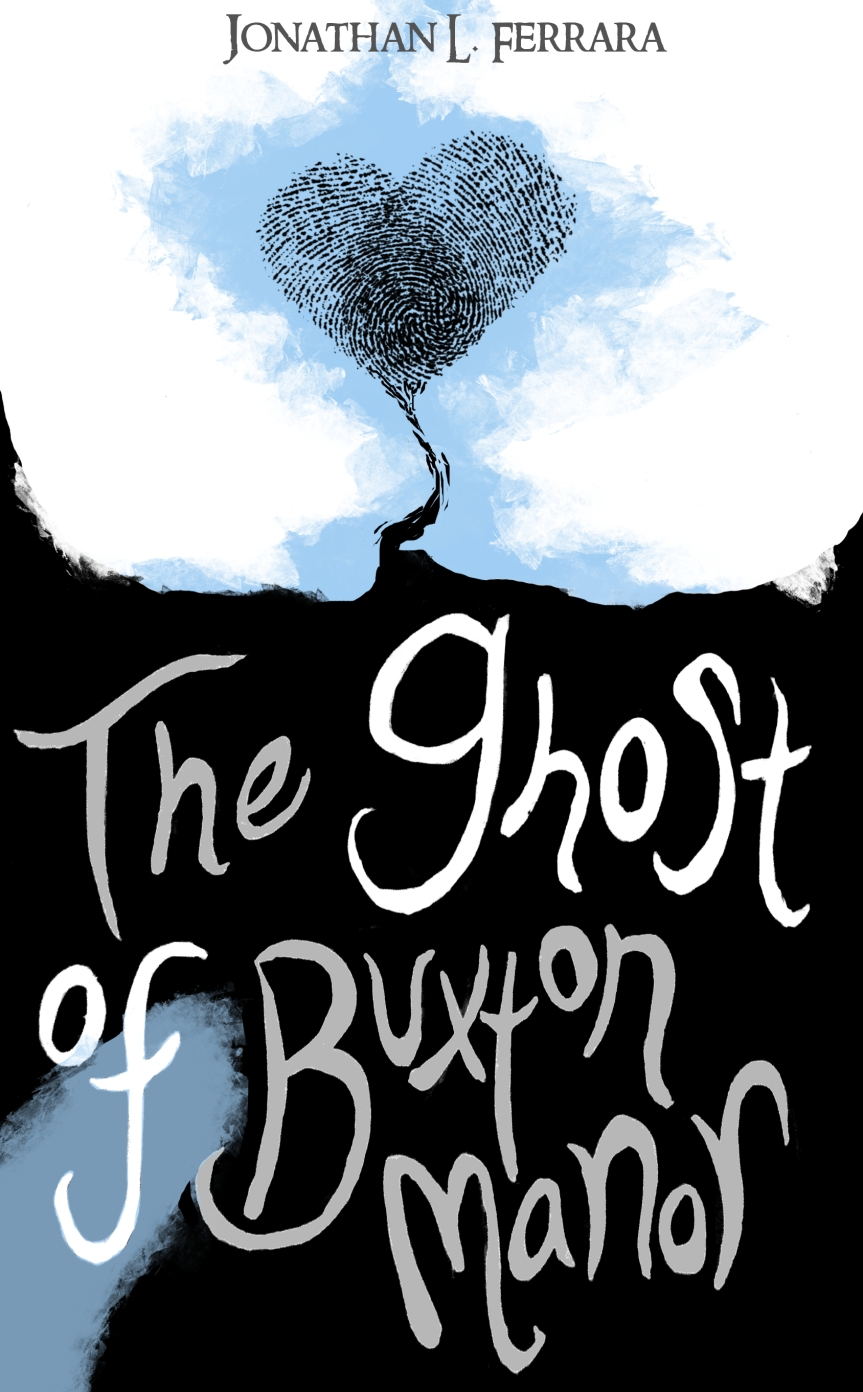 The Ghost of Buxton Manor book review