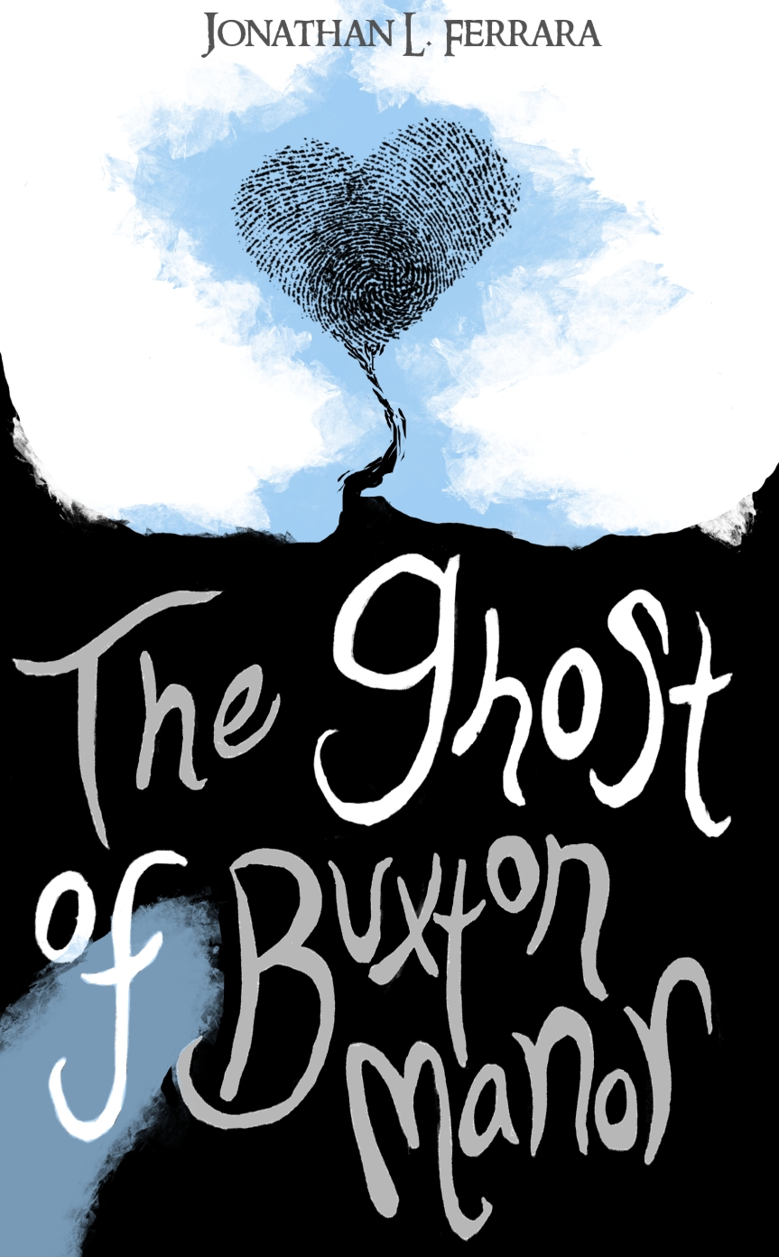 "Calling all book reviewers! Get your free copy of ""The Ghost of Buxton Manor"""